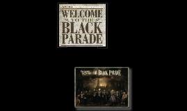 MCR Black Parade