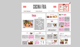 Copy of COCINA FRIA