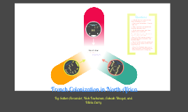 French Colonization in North Africa
