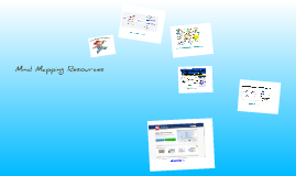 Mind Mapping Resources for Mind Mappers