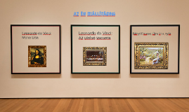Az én kiállításom