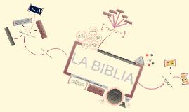 LA BIBLIA Y EL PUEBLO DE ISRAEL.