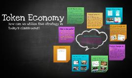 Copy of Token Economy