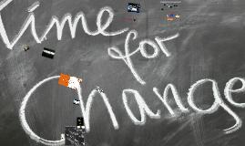 Czas na zmianę - nowoczesne technologie w edukacji.