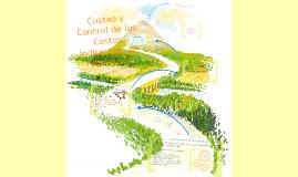 Copy of COSTEO Y CONTROL DE LOS COSTOS INDIRECTOS DE FABRICACIÓN - GRUPO 4 CONTROL DE COSTOS