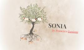 Copy of SONIA