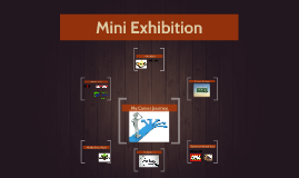 Mini Exhibition #1