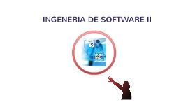 Ingeneria de Software II