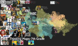 Thinking Maps-7th Grade