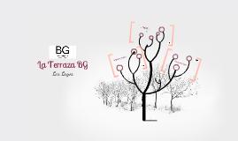 Terraza BG