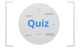 Health lifestyle Quiz