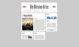 Die Ukraine-Krise
