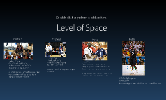 Level of Space