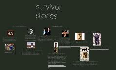 Survivor Story Prezi