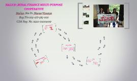 MALICO ,RURAL FINANCE MULTI-PURPOSE COOPERATIVE