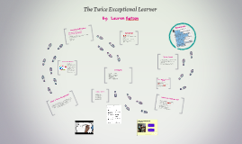 The Twice Exceptional Learner