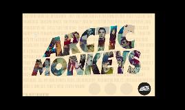 Copy of Arctic Monkeys