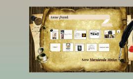 Ana Frank y la ladrona de libros