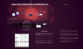 Copy of ANALISIS FINACIERO CINEPLEX S.A.