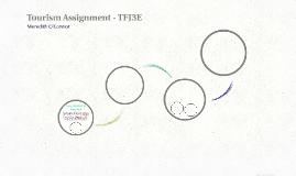 Tourism Assignment - TFJ3E