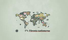 Copy of FN: Förenta nationerna