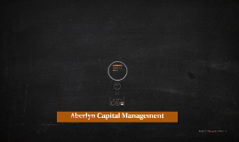 Aberlyn Capital Management