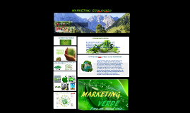 Copy of MARKETING  ECOLOGICO