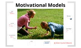 Motivational Models