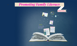 Promoting Family Literacy