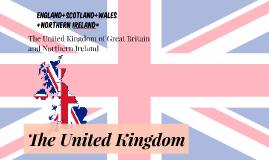 World Tour ~ The United Kingdom