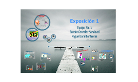 Exposición COE 1