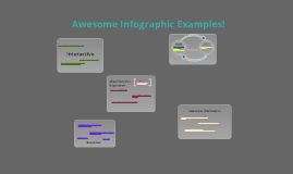 Awesome Infographic Examples