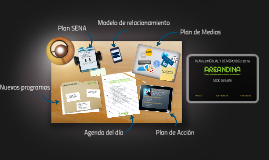 PLAN COMERCIAL Y DE MERCADEO 2016