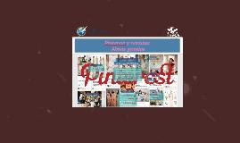 Pinterest y revistas: Almas gemelas