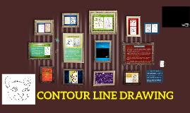 Contour Drawing; Pt. 1 (animals)