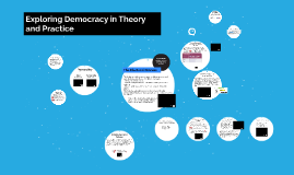 Exploring Democracy in Theory and Practice