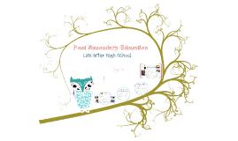 Post Secondary