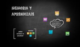 MEMORIA Y
