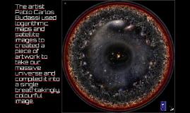Lo scenario cosmico