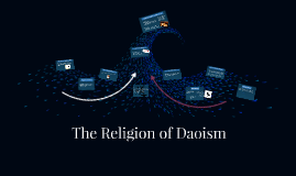 The Religion of DaoismPREZI