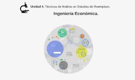 Copy of Copy of Unidad 4. Técnicas de Análisis en Estudios de Reemplazo