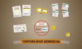 Contabilidad Gerencial - Presentación Final