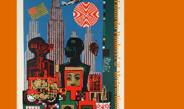 Eduardo Paolozzi & Abstraction