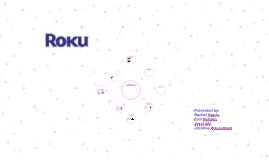 Copy of Roku