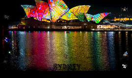 Sydney is the state capital of New South Wales and the most