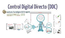 Copy of Control Digital Directo