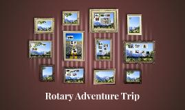 Rotary Adventure