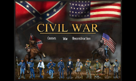13 Civil War