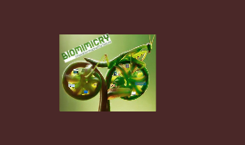 Biomimicry