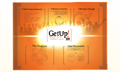GetUp Field Program